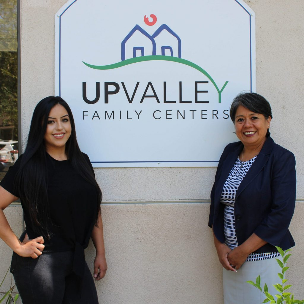 UpValley Family Centers, a MAF Lending Circles partner